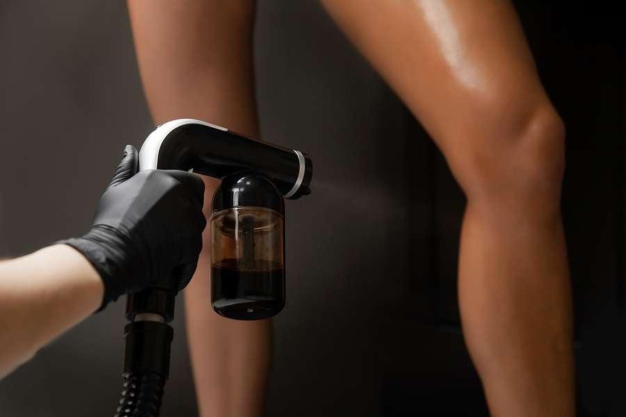 How to Choose Best Spray Tan Machine